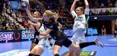 EHF Champions League: Înfrângere greu de digerat