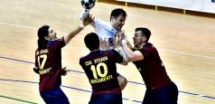 Cupa României: Steaua – Dobrogea Sud, blockbuster în semifinale