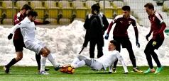 """Liga 1: Patru goluri, două """"roșii"""" și rocadă în clasament"""