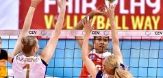 CEV Volleyball Champions League: Volei Alba-Blaj, gata pentru Playoffs 6