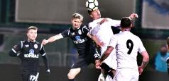 Cupa României: Gaz Metan, prima echipă calificată în semifinale