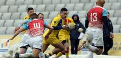 Rugby Europe International Championship: Stejarii înving Rusia și continuă cursa de calificare la Cupa Mondială din 2019