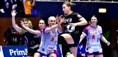 EHF Champions League: Victorie cu danezele și calcule pentru sferturi