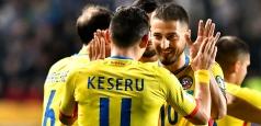 Convocări preliminare pentru meciurile cu Israel şi Suedia