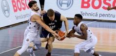 FIBA Europe Cup: Corecție severă