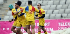 Rugby Europe International Championship: Lotul României pentru meciul cu Belgia
