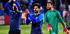 Liga 1: FC Viitorul, liderul clasamentului fair-play