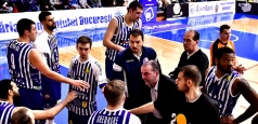 LNBM: SCM Timișoara urcă pe podium