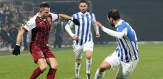 Liga 1: Avancronicile primei etape - play off/out