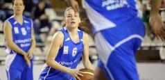 LNBF: Primele meciuri ale turneului de la Brașov