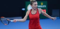 WTA Indian Wells: Halep, prima româncă în șaisprezecimi