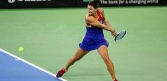 WTA Indian Wells: Begu și Buzărnescu părăsesc California