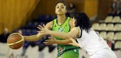 LNBF: Campioana debutează cu victorie în play-off