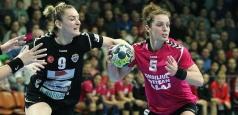 Cupa EHF: HC Zalău ratează calificarea în semifinale