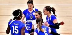 """DA1F: Se încinge lupta pentru """"bronzul"""" campionatului"""