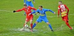 Cupa României: FC Botoşani completează careul semifinalistelor