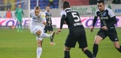S-au stabilit partidele din semifinalele Cupei României
