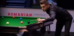 Marc Selby, principalul favorit de la Romanian Snooker Masters, învins încă din primul tur