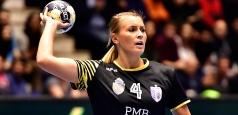 Bella Gullden nu va mai continua la CSM București în sezonul următor