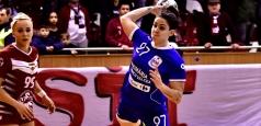 Cupa României: Vâlcencele, ultimele calificate în Final Four