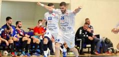 Cupa României: HC Dobrogea Sud câștigă trofeul