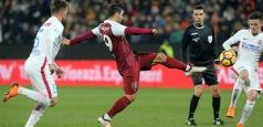 """Liga 1: Două goluri, două """"roșii"""" și un egal cu multă tensiune"""