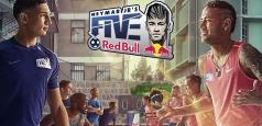 O echipă va merge în finala Neymar Jr's Five din Brazilia să apere titlul obținut de TAO United în 2017