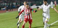 Liga 1: Sarabanda penalty-urilor la Sfântu Gheorghe