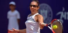 WTA Miami: Buzărnescu părăsește prematur competiția