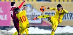 Tricolorii U19 au început în forță Turul de Elită
