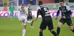 Programul meciurilor tur din semifinalele Cupei României