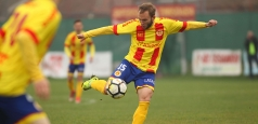 Liga 2: Cinci goluri în Banat