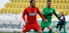 Amicale: CFR Cluj, FCSB și Viitorul își mențin lotul în priză