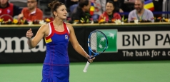WTA Miami: Meci dramatic, înfrângere la limită
