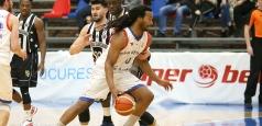 LNBM: Steaua învinge campioana