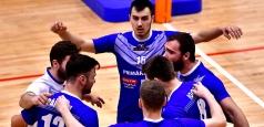 DA1M: Dejenii pierd un punct la Cluj