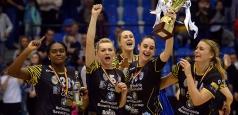 Cupa României: CSM București câștigă trofeul
