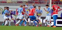 Liga 1: Budescu stabilește noul lider