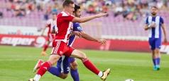 Liga 1: Poli evită în ultimul moment înfrângerea