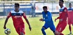 Liga 2: Chindia pierde surprinzător la Brăila
