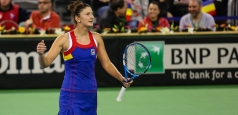 WTA Charleston: Corecție severă pentru Begu
