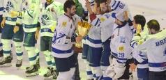 Sport Club Miercurea Ciuc, campioana României ediția 2017-2018