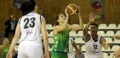 LNBF: Gazdele pornesc cu dreptul în semifinale