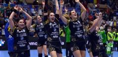 EHF Champions League: CSM București distruge Metz și se apropie decisiv de Final Four