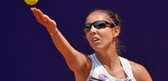 WTA Charleston: Buzărnescu, a doua semifinală de dublu a sezonului