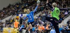 Cupa EHF: Opțiune importantă pentru finală
