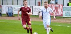 Liga 1: Botoșenenii obțin prima victorie în play-out