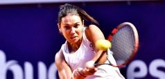 WTA Lugano: Ploaia își face de cap