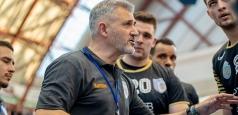 LNHM: Paulo Jorge Pereira, noul antrenor al celor de la CSM București