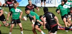 SuperLiga CEC Bank: Tigrii înving campioana en-titre